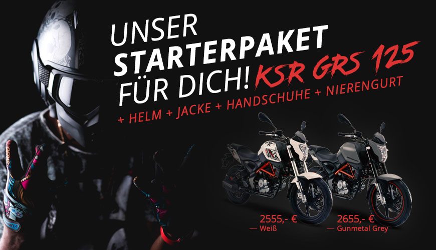 125er Motorrad, Moto Cross