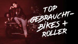 Motorrad kaufen, Motorradhändler Deutschland,