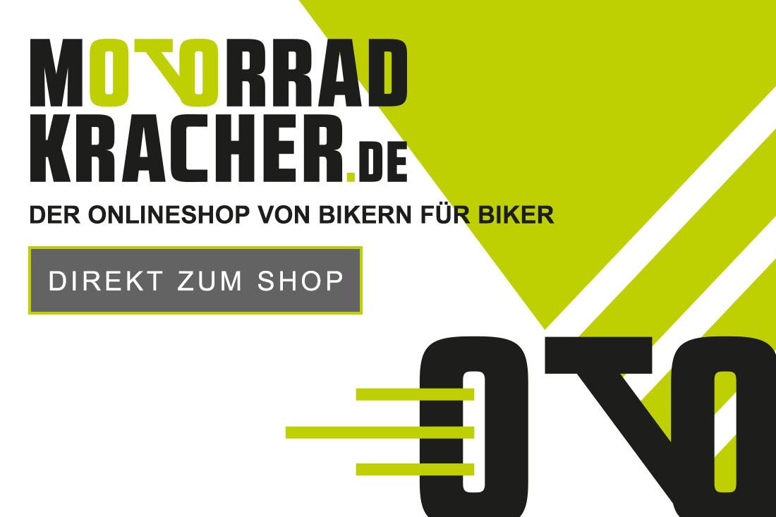 Motorrad Shop Online