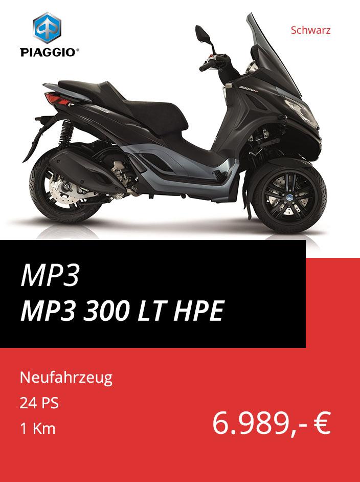 Piaggio MP3 300 LT hpe