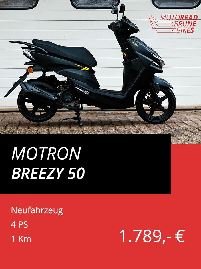 Motron Breezy 50